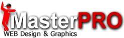 MasterPRO Logo